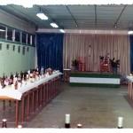 Inauguración Sede en Mar de Poniente 22.01.1983