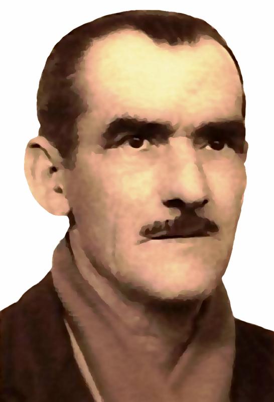 Bracho Sánchez, Francisco - 'El centimito'