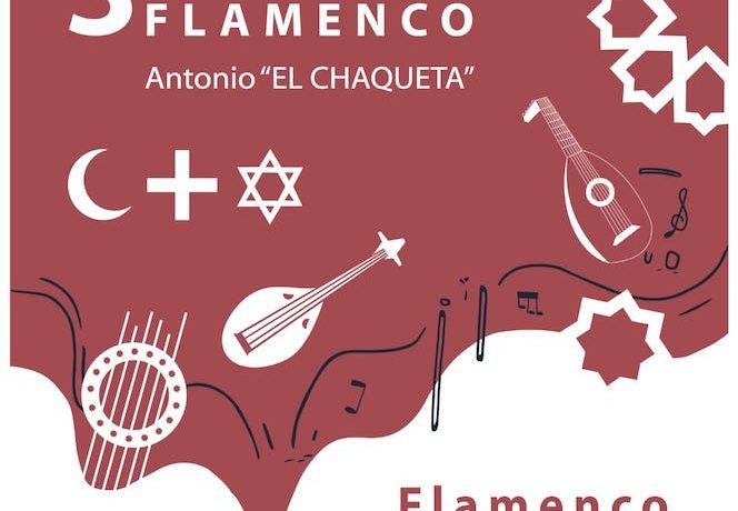 Congreso Flamenco – Antonio 'El Chaqueta'
