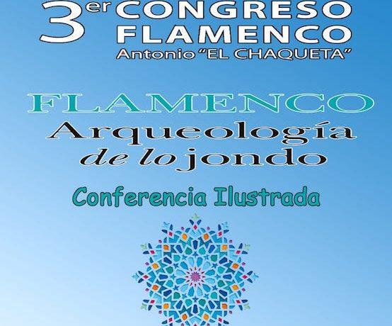Conferencia ilustrada – Sábado 09 de Noviembre de 2019
