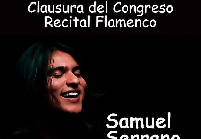 Recital Flamenco – Sábado 09 de Noviembre de 2019