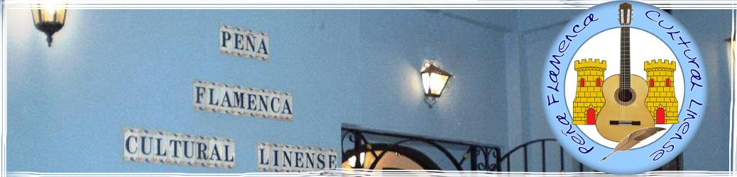 Peña Flamenca Cultural Linense